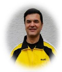 Ausbildungswart / Schutzdienst: Antonio Palanga