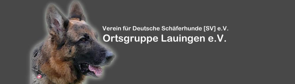 Schäferhundeverein OG Lauingen